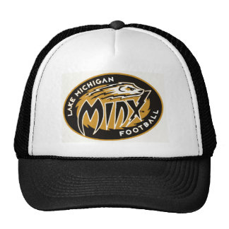 Minx Trucker Hat