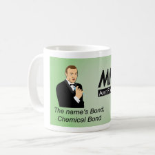 MIPs are Forever spoof movie poster mug