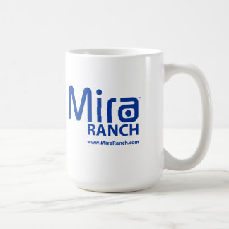 Mira Ranch 15oz Coffee Mug