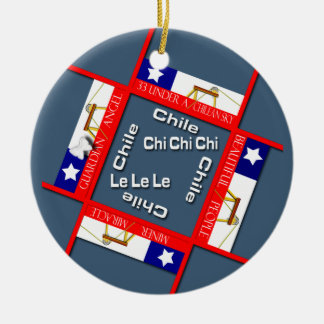 Miracle Celebration Christmas Tree Ornament