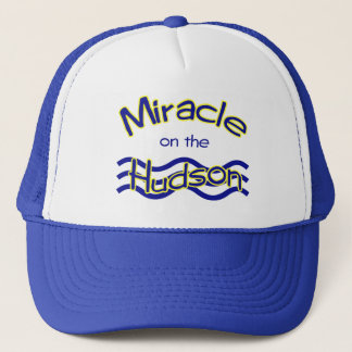 Miracle on the Hudson Hat