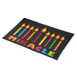 Miracle Placemat Cloth Placemat