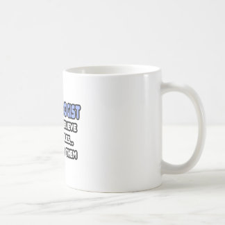 Miracles and Psychologists Coffee Mugs