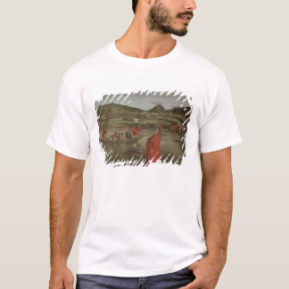 Miraculous Draught of Fishes T-Shirt