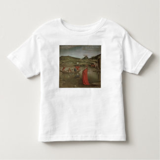Miraculous Draught of Fishes Toddler T-Shirt