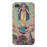 Miraculous Manifestations of the Virgin Mary 1879 Cases For iPhone 4
