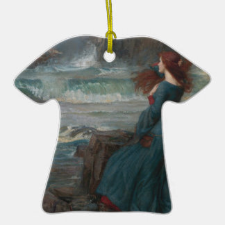 Miranda Ceramic T-Shirt Decoration