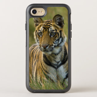 Mirchaini Cub Female Tiger (Bandhavgarh, India) OtterBox Symmetry iPhone 8/7 Case