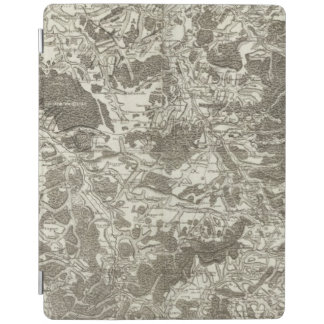 Mirecourt, Epinal iPad Cover