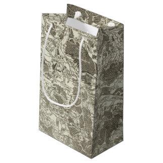 Mirecourt, Epinal Small Gift Bag