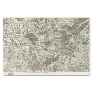 Mirecourt, Epinal Tissue Paper