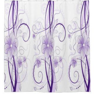 Miriam Shower Curtain