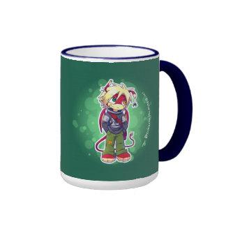 Mirrage Ringer Mug