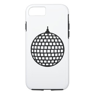 Mirror ball iPhone 7 case