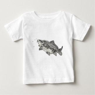 Mirror Carp Baby T-Shirt