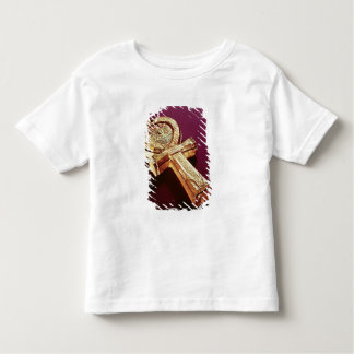 Mirror case in the form of an ankh 2 toddler T-Shirt