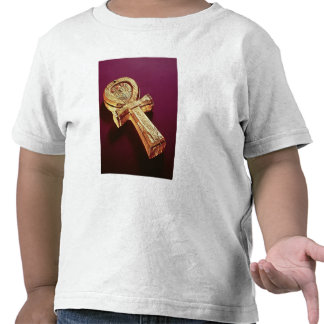 Mirror case in the form of an ankh 2 shirt