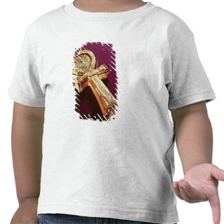 Mirror case in the form of an ankh 2 t shirts