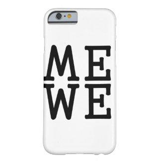 Mirror Image Phone Cases