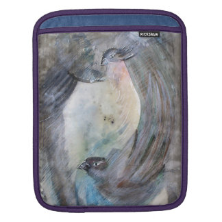 Mirror iPad Sleeve