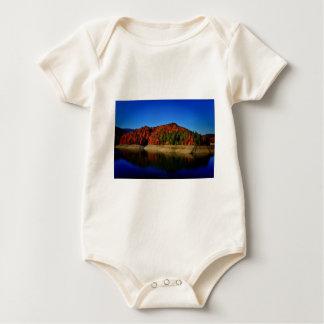Mirror Lake Baby Bodysuit