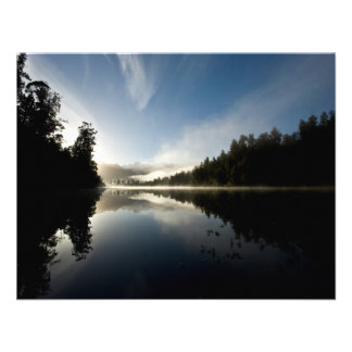 Mirror Lake • Card Invitation