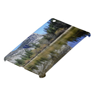 Mirror Lake iPad Mini Cover