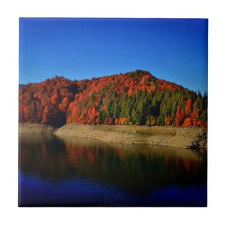 Mirror Lake Tile