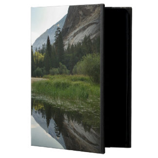Mirror Lake, Yosemite Case For iPad Air