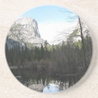 Mirror Lake - Yosemite Coaster