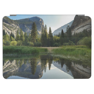 Mirror Lake, Yosemite iPad Air Cover