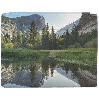 Mirror Lake, Yosemite iPad Cover