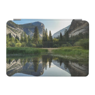 Mirror Lake, Yosemite iPad Mini Cover