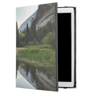 "Mirror Lake, Yosemite iPad Pro 12.9"" Case"