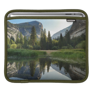 Mirror Lake, Yosemite iPad Sleeve