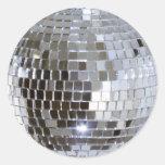 Mirrored Disco Ball