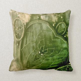 Mirrored Dreams Cushion