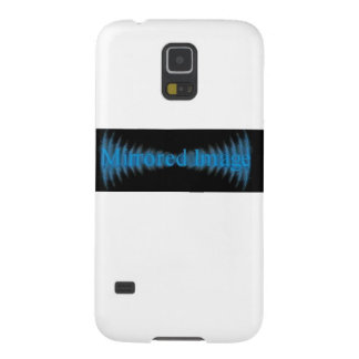 Mirrored Image band Galaxy S5 Covers