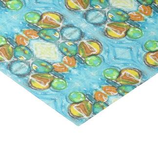Mirrored Rock Tissue Paper