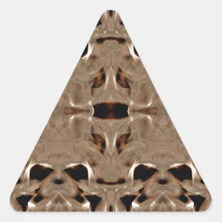 mirroruniverse martian symmetry stickers