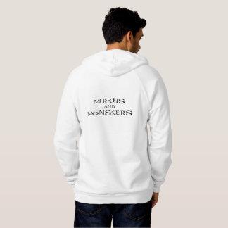 Mirths and monster hoodie