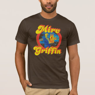 MIRV Griffin T-Shirt