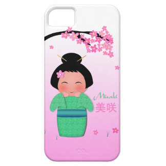Misaki iPhone 5/5S, Barely There Barely There iPhone 5 Case