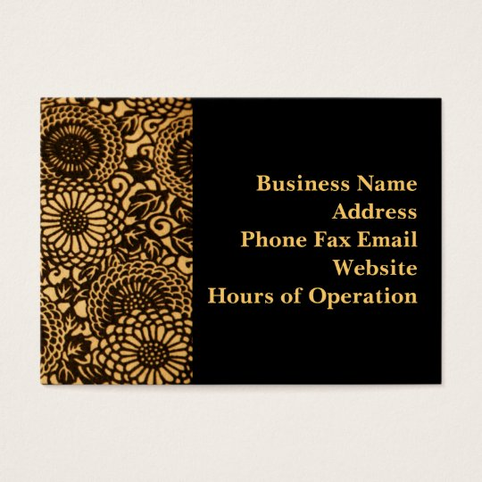 Misc Business Card