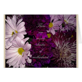 Miscarriage/stillbirth/SIDS sympathy Card