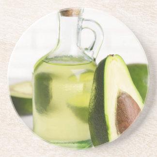 Miscellaneous - Avocado Oil Five Beverage Coaster