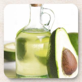 Miscellaneous - Avocado Oil Five Drink Coaster