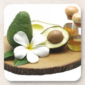 Miscellaneous - Avocado Oil Furnace Coaster