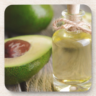 Miscellaneous - Avocado Oil One Drink Coasters