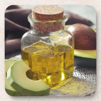 Miscellaneous - Avocado Oil Two Drink Coaster